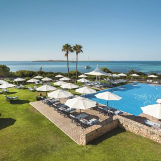 Insotel Punta Prima Prestige Suites & Spa Hotel