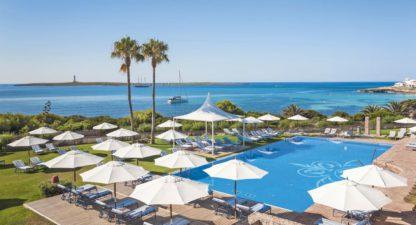 Insotel Punta Prima Prestige Suites & Spa Vliegvakantie Boeken
