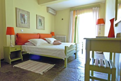 Isabella Country House in Corfu