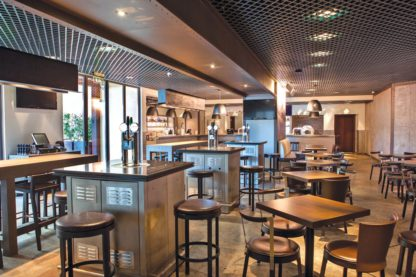 JA Ocean View Hotel in Verenigde Arabische Emiraten