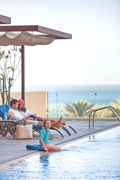 JA Ocean View Hotel in