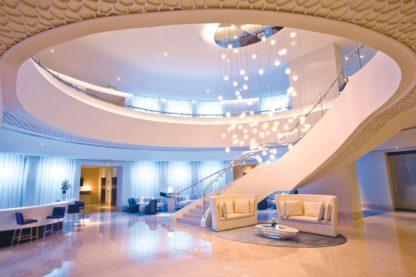 JA Ocean View Hotel Prijs
