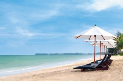 JW Marriott Khao Lak in Thailand