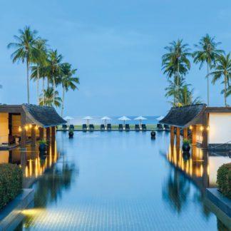 JW Marriott Khao Lak Hotel