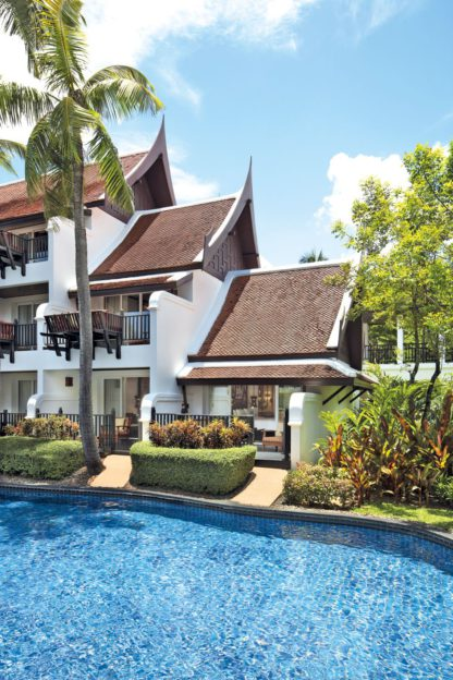JW Marriott Khao Lak in
