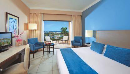 Jaz Aquamarine Resort in Hurghada