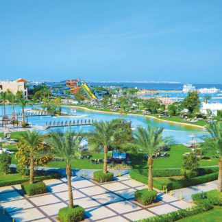 Jaz Aquamarine Resort Hotel