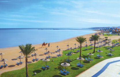 Jaz Aquamarine Resort Prijs