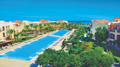 Jaz Aquamarine Resort Vliegvakantie Boeken