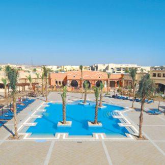 Jaz Dar El Madina Hotel
