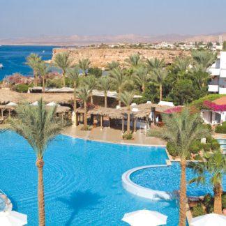 Jaz Fanara Resort & Residence Hotel