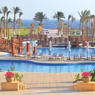 Jaz Grand Marsa Hotel