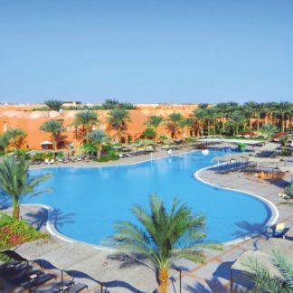 Jaz Makadi Oasis Resort & Club Hotel