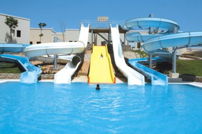 Jaz Mirabel Beach Resort in Egypte