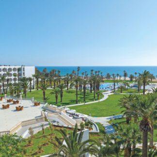 Jaz Tour Khalef Hotel