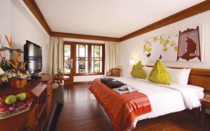 Kamala Beach Resort A Sunprime Resort in Phuket