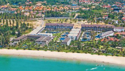 Kamala Beach Resort A Sunprime Resort in Thailand
