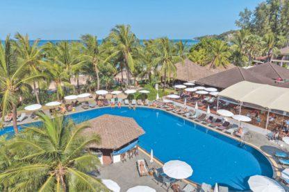 Kamala Beach Resort A Sunprime Resort Hotel