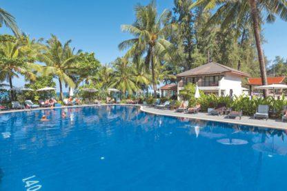 Kamala Beach Resort A Sunprime Resort Prijs