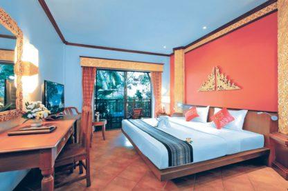 Kata Palm Resort & Spa in Phuket
