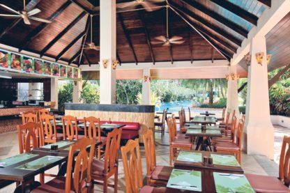 Kata Palm Resort & Spa in Thailand