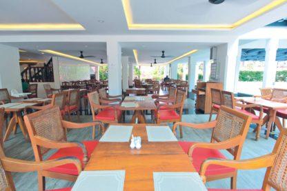 Kata Palm Resort & Spa Prijs