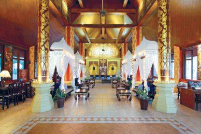 Kata Palm Resort & Spa Vliegvakantie Boeken