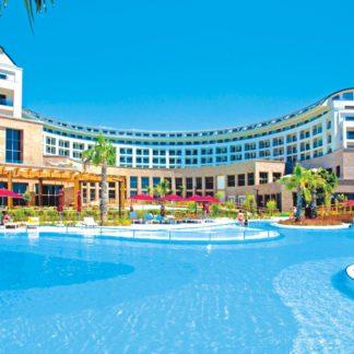 Kaya Palazzo Golf Resort Hotel