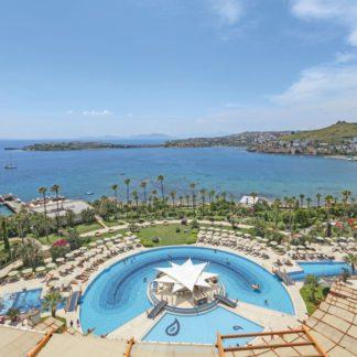 Kefaluka Resort & Spa Hotel