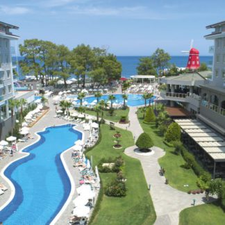 Kemer Barut Collection Hotel