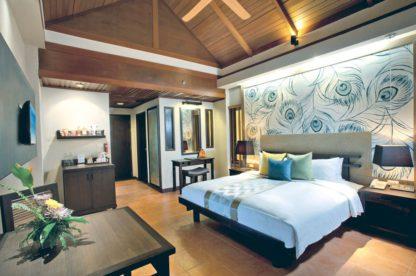 Khaolak Merlin Resort in Phuket