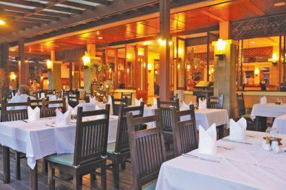 Khaolak Merlin Resort in
