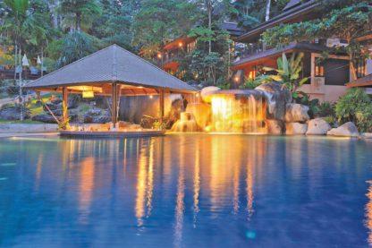 Khaolak Merlin Resort Vliegvakantie Boeken