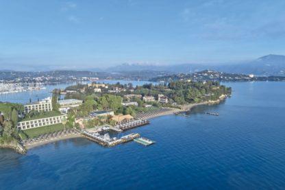 Kontokali Bay Resort & Spa in