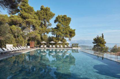 Kontokali Bay Resort & Spa Hotel