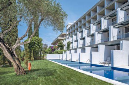 Kontokali Bay Resort & Spa Prijs