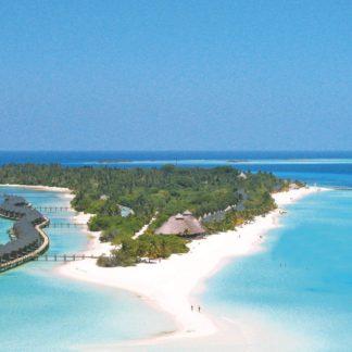 Kuredu Island Resort & Spa Hotel