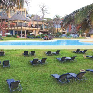 LABRANDA Coral Beach Hotel & Spa Hotel