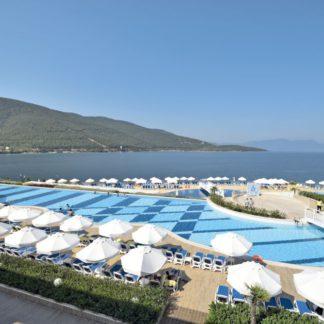 La Blanche Island Bodrum Hotel