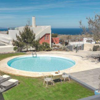 La Maltese Oia Luxury Suites Hotel