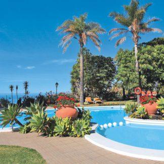 La Palma Jardin Resort Hotel