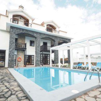 La Palma Romantica Hotel