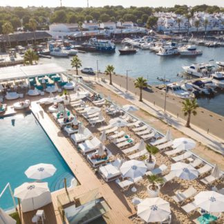 Lago Resort Menorca Hotel