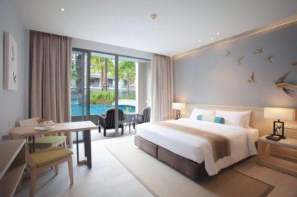 Le Meridien Khaolak Resort & Spa in Phuket