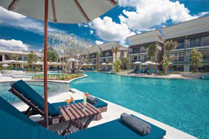 Le Meridien Khaolak Resort & Spa Hotel