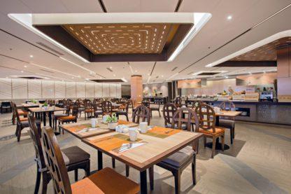 Le Meridien Khaolak Resort & Spa Vliegvakantie Boeken