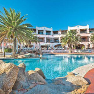 Le Palme Hotel