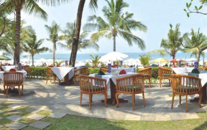 Legian Beach in Indonesië