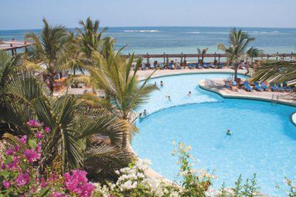 Leopard Beach Resort & Spa in Kenia