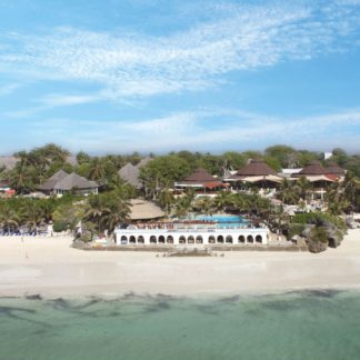 Leopard Beach Resort & Spa Hotel